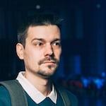 Avatar of user Александр Суслов