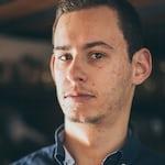Avatar of user Tiago Miguel Pereira