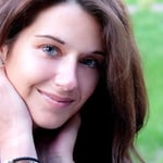 Avatar of user Dariia Drobotko