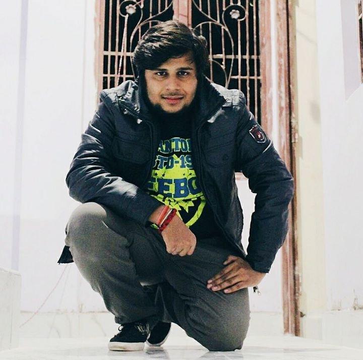 Go to Kartikeya Srivastava's profile