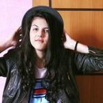 Avatar of user Giovanna Gomes