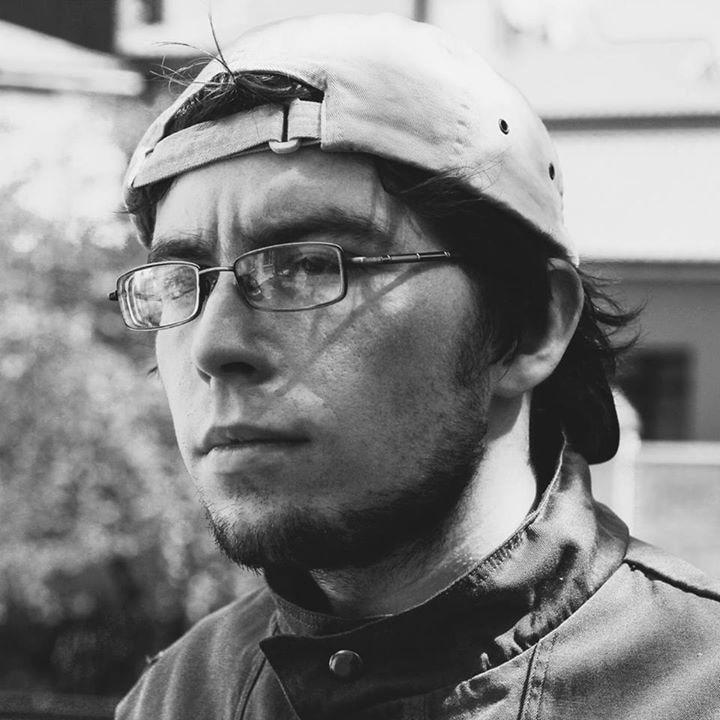 Go to Andrew Herashchenko's profile