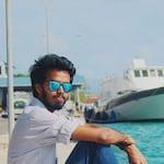 Avatar of user Hazim Mohamed