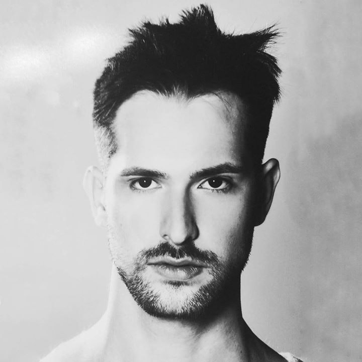 Go to Alexandre Schrammel's profile