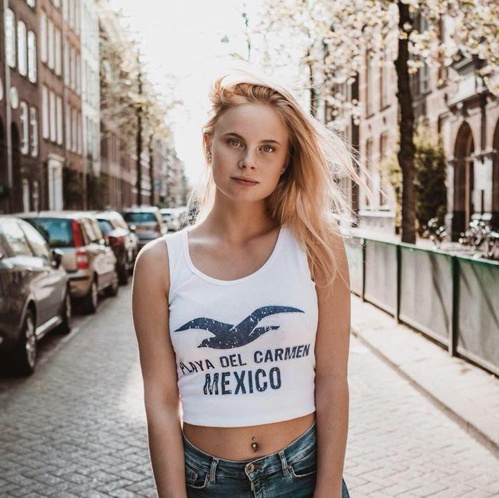 Go to Jenny Leeuwenkamp's profile