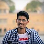 Avatar of user Satyadeep Karnati