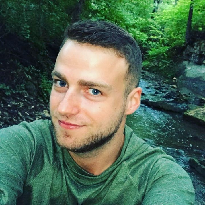Avatar of user Patrick Dzieza