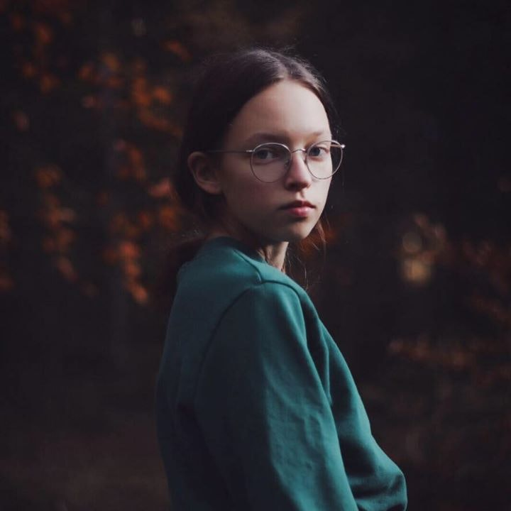 Avatar of user Aimie-Lee Bliem