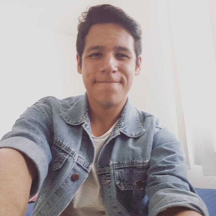 Avatar of user Stephan Medina