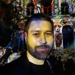Avatar of user Liviu Rau