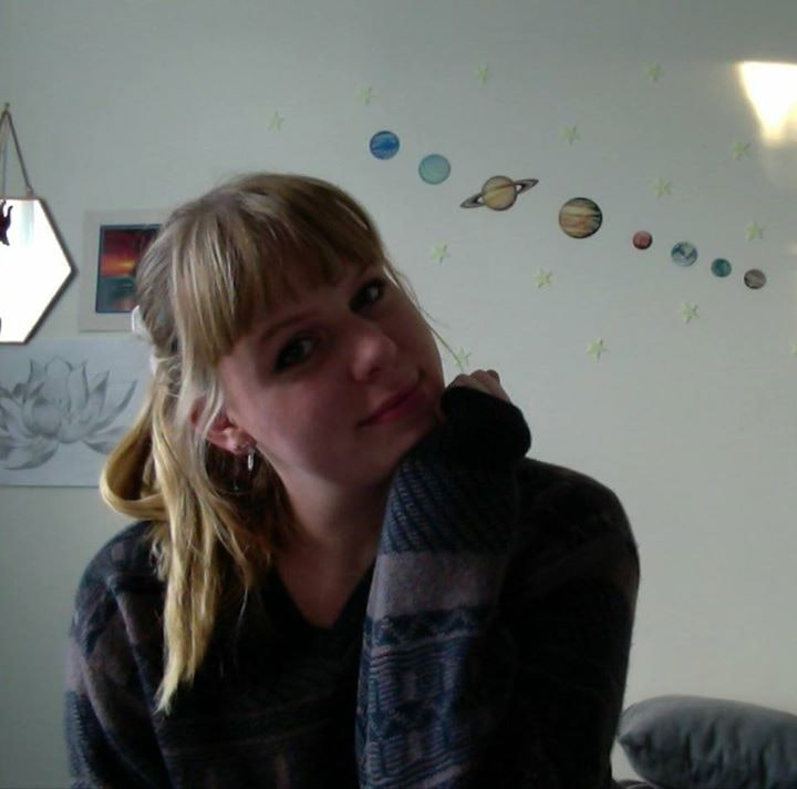 Go to Holly Trybula's profile