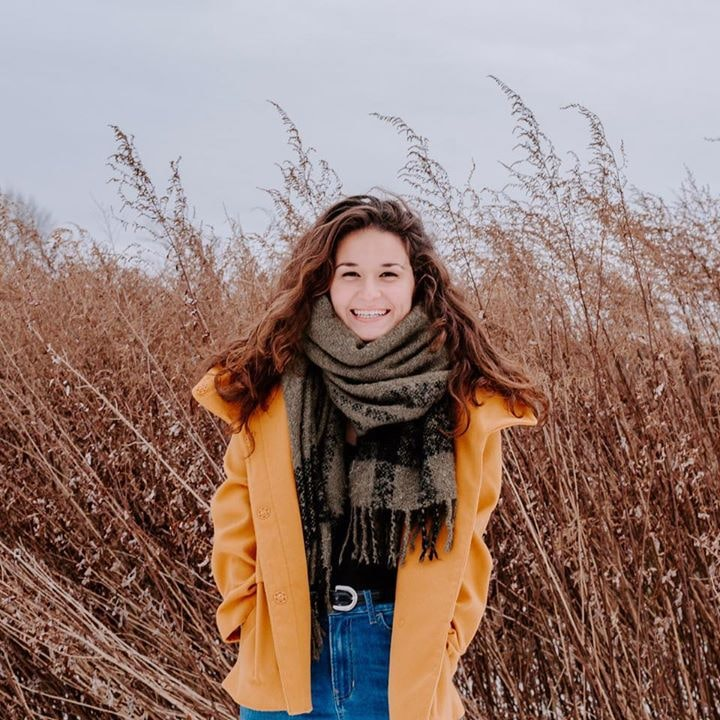 Go to Victoria Crocker's profile