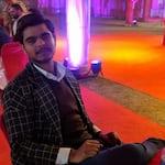 Avatar of user Smile Sharda