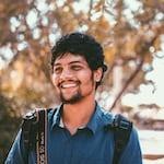 Avatar of user Ram Gopal