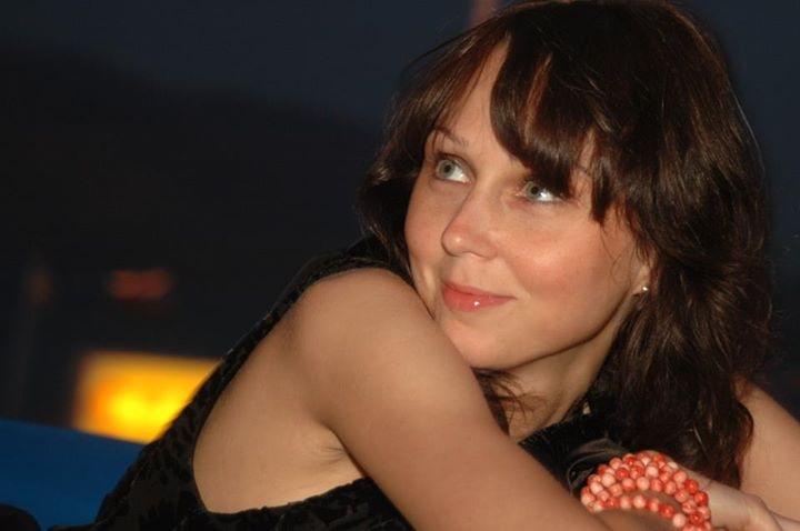 Go to Elena Pogrebnyak's profile