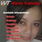 Avatar of user Warta Training