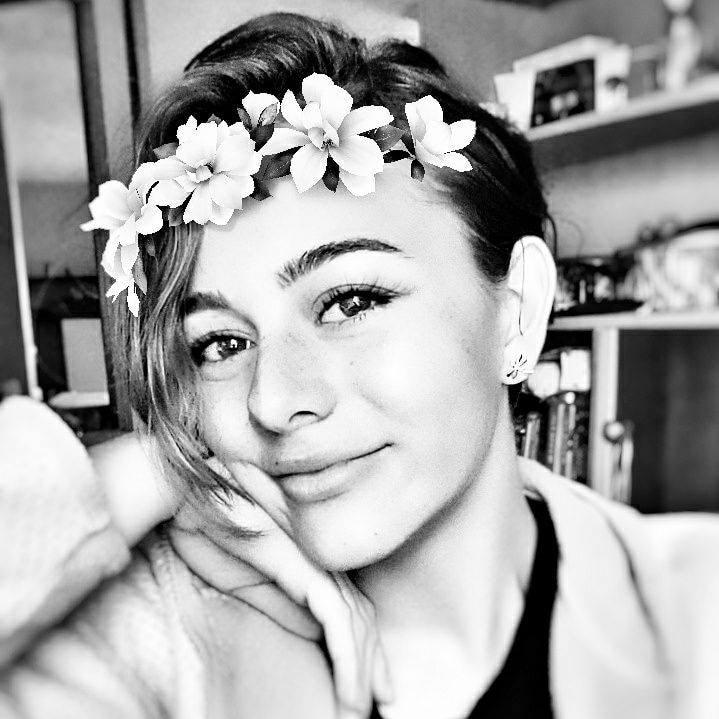 Go to Iva Tomasek's profile