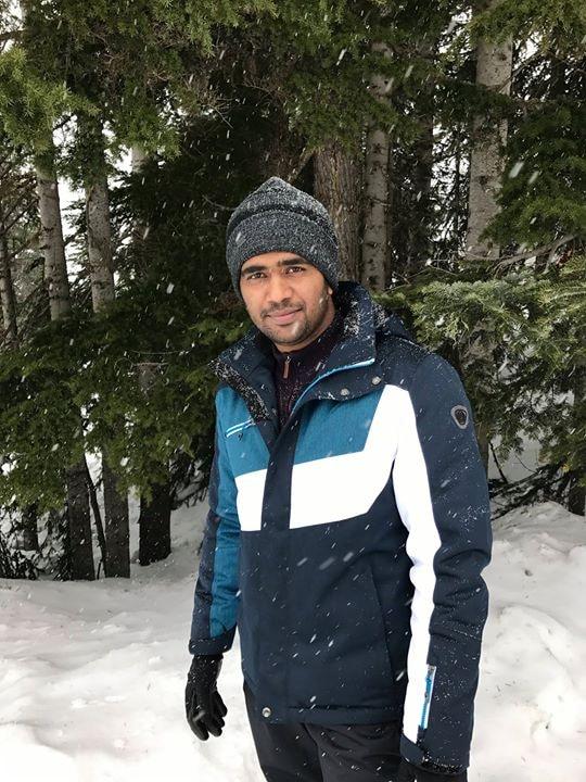 Go to Arun Nallamayan's profile