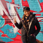 Avatar of user Pauline Bernfeld