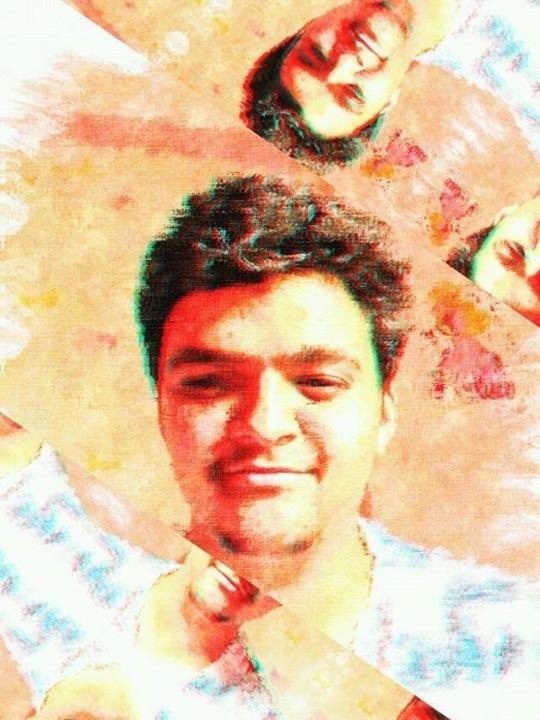 Go to Harsh Joshi's profile