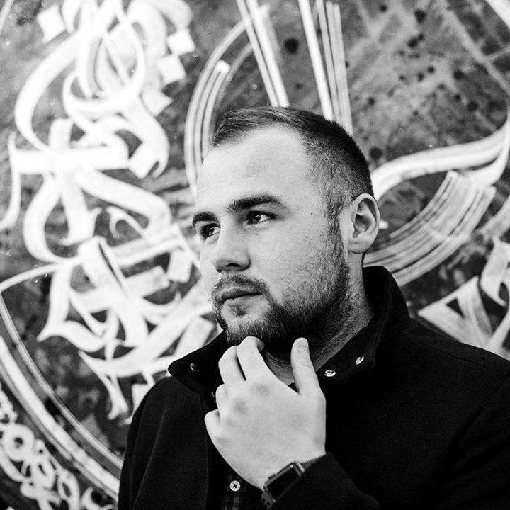 Go to Dmitry Dorogin's profile