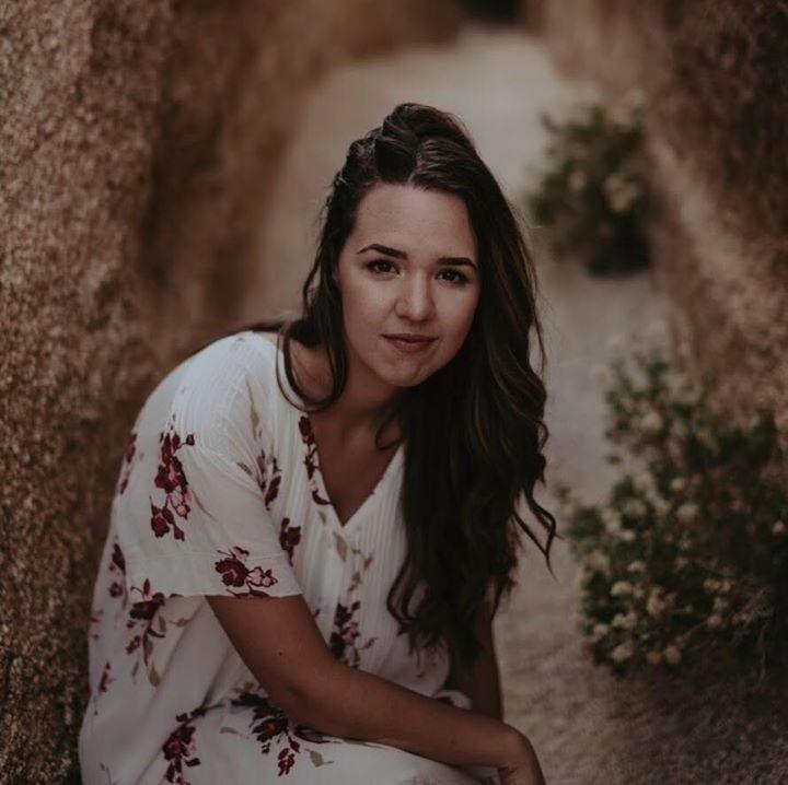 Go to Alexandra Fuller's profile