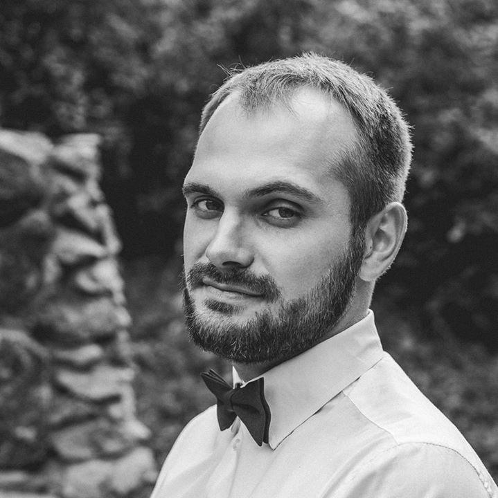 Avatar of user Max Bovkun