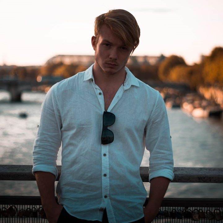 Go to Edvin Karlsson's profile
