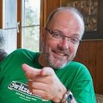 Avatar of user Peter Donker