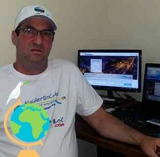 Avatar of user Yosvany Placencia