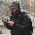 Avatar of user Rafael Saes