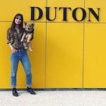 Avatar of user Mathilde Duton