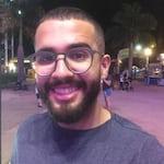 Avatar of user Mayron Oliveira