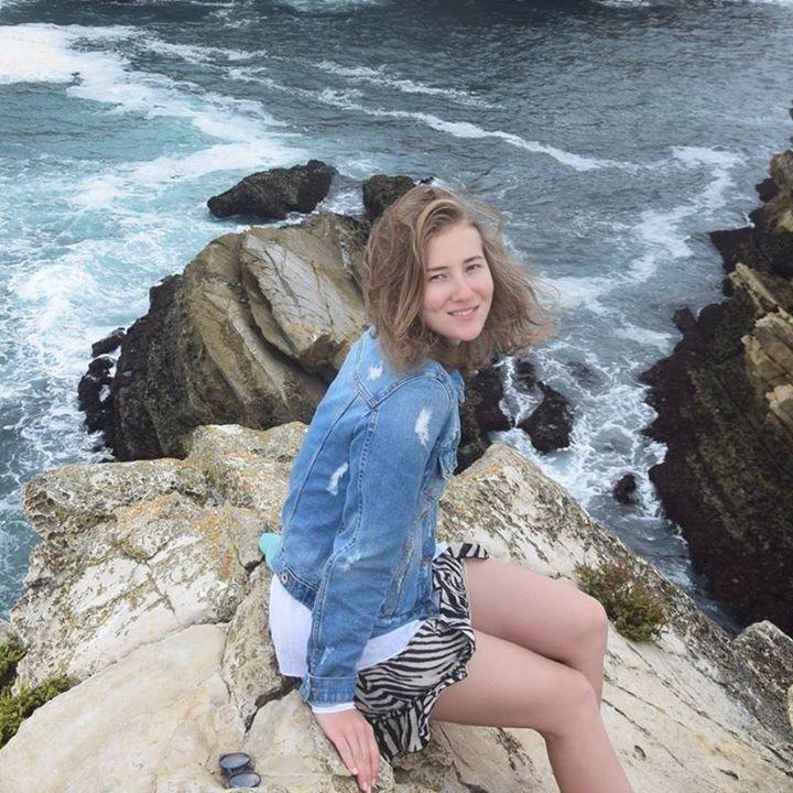Go to Anastasiia Kravchenko's profile