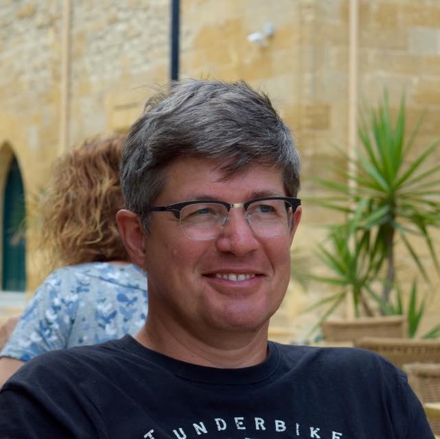 Avatar of user Joerg Alves