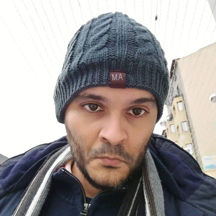 Go to Anyul Rivas's profile
