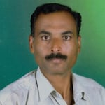 Avatar of user Anil Jagatap