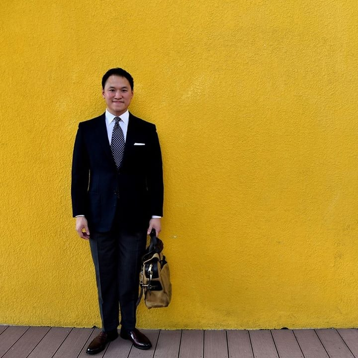 Go to Victor Mui's profile
