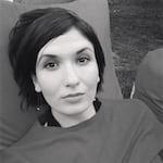 Avatar of user Oksana Manych