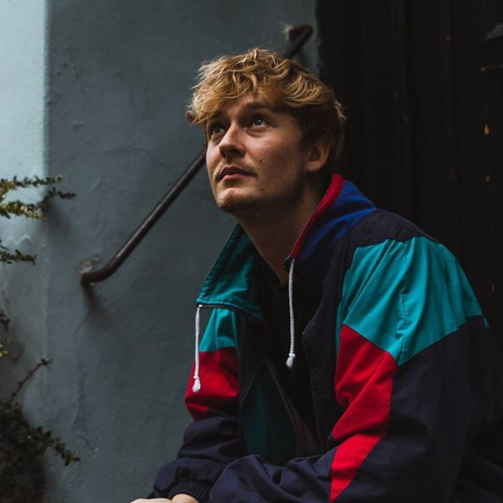 Go to Rasmus Smedstrup Mortensen's profile
