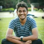 Avatar of user akshay sant