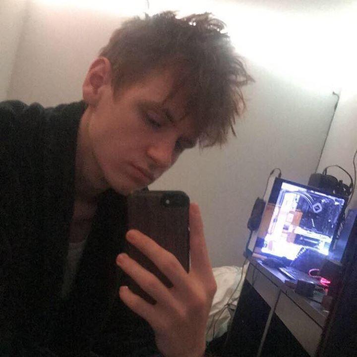 Go to Brandon Cornish's profile