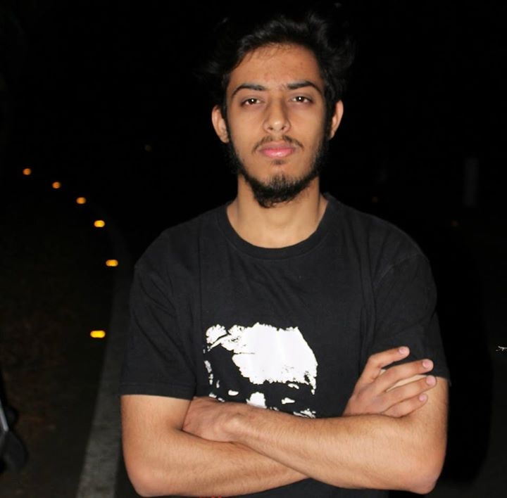 Avatar of user Chirag Dulyan