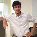 Avatar of user Ravi Sangar