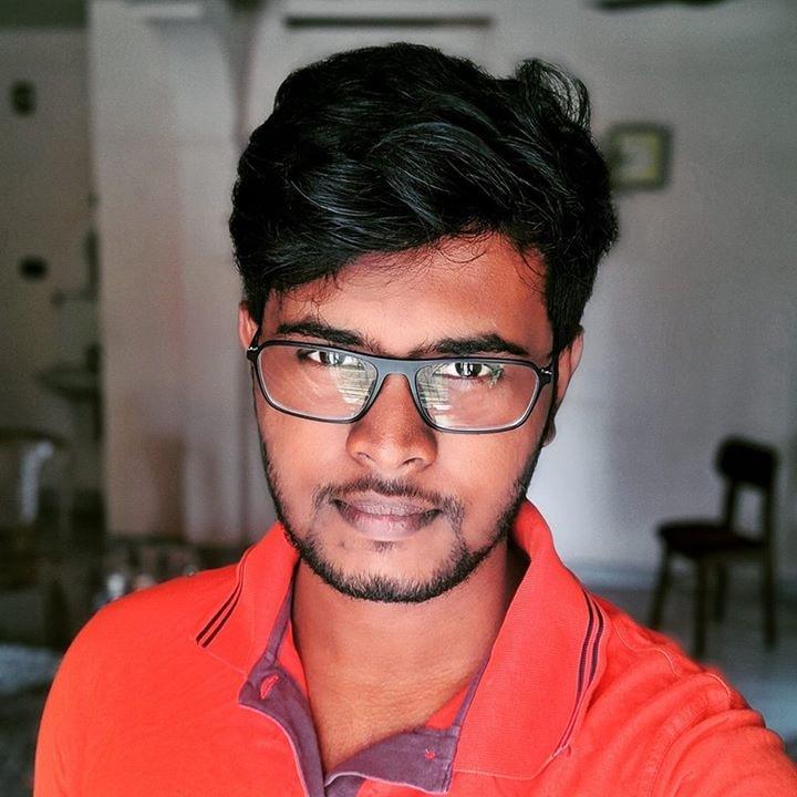 Go to Aravind V's profile
