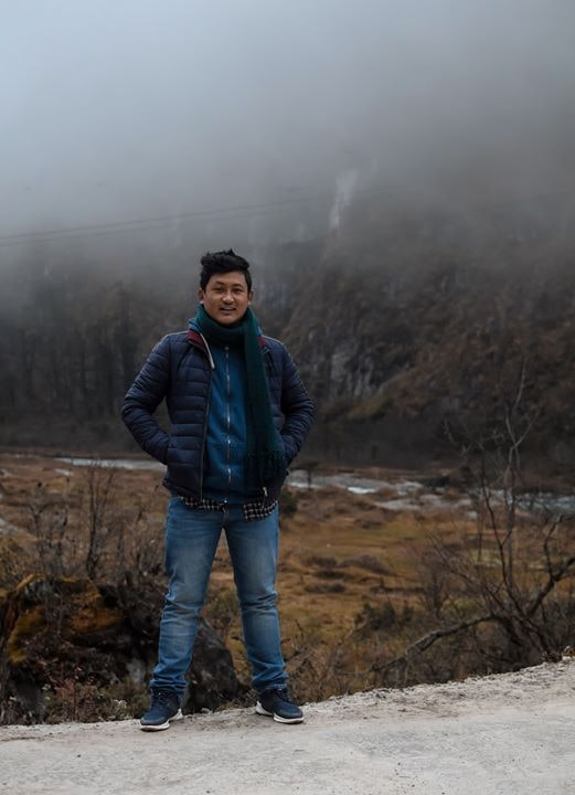 Go to Prashant Gurung's profile