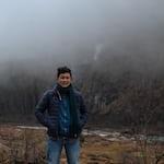 Avatar of user Prashant Gurung