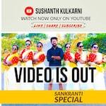 Avatar of user Sushanth Kulkarni