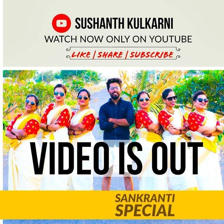 Go to Sushanth Kulkarni's profile