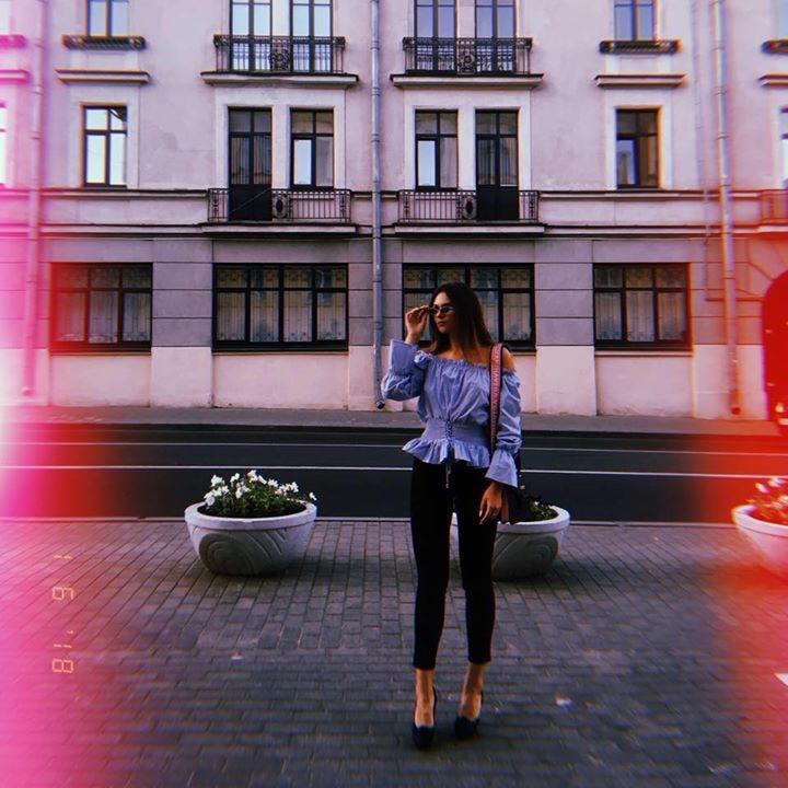 Go to Anastasiya Pavlova's profile